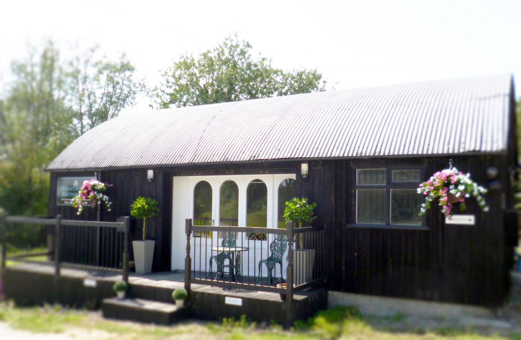 Nightingale Bathrooms The Hay Barn West Malling Kent