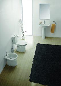 Elderly Disabled Toilet