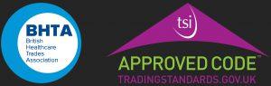 BHTA Trading Standards
