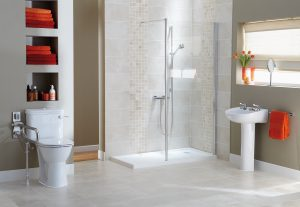 Walk in Shower Kent