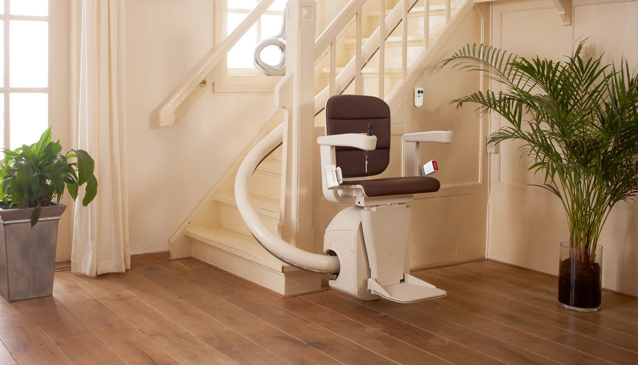 Stairlifts Kent