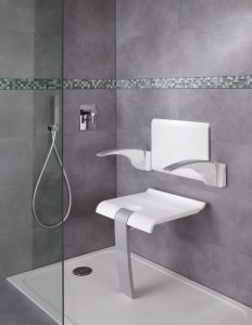 Luxury Mobility Shop - Shower Seat