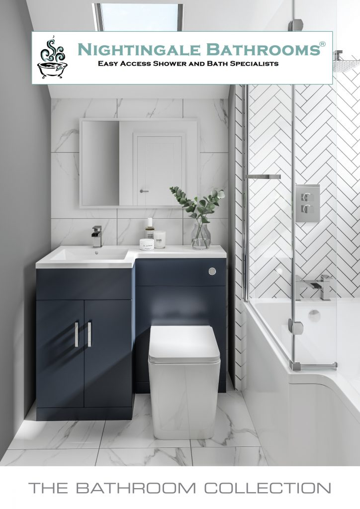 Nightingale Bathrooms Brochure